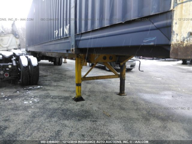 click here to view 2010 CIMC TRAILERS CONTAIN CHASSIS at IBIDSAFELY