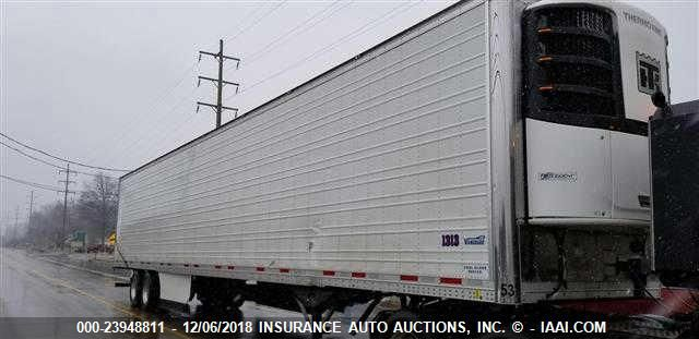 click here to view 2017 CIMC TRAILERS REEFER TRAILER at IBIDSAFELY