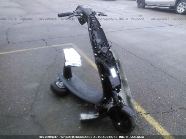 click here to view 2016 OJOE SCOOTER  at IBIDSAFELY
