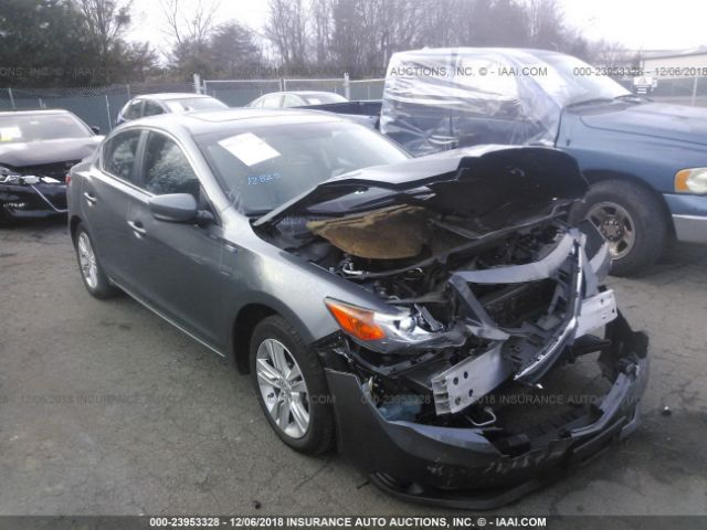 click here to view 2013 ACURA ILX at IBIDSAFELY