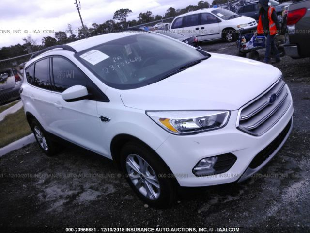 click here to view 2018 FORD ESCAPE at IBIDSAFELY