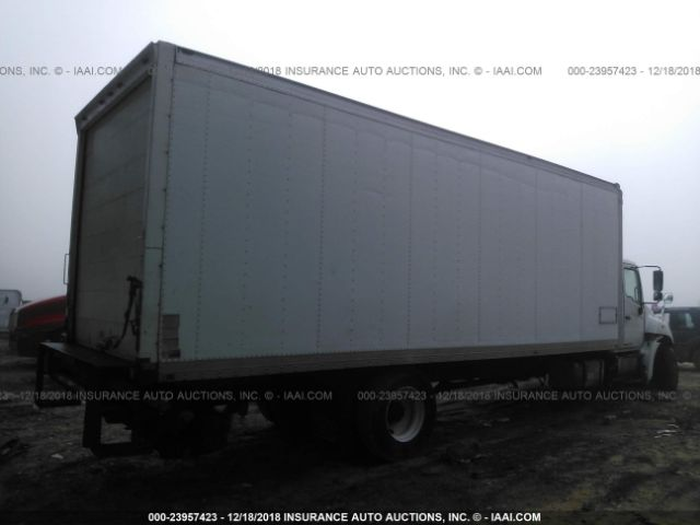 Clean Title 2012 Hino 268 For Sale in Longview TX - 23957423