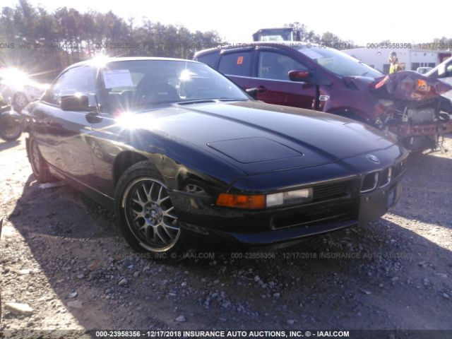 1992 BMW 850 - Small image. Stock# 23958356