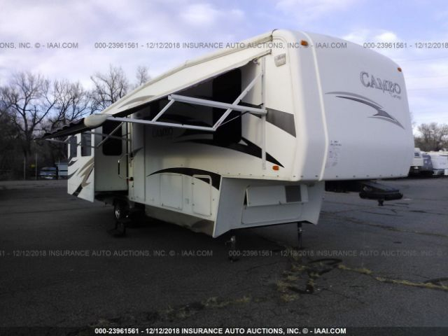 click here to view 2008 CAMEO 5TH WHEEL at IBIDSAFELY