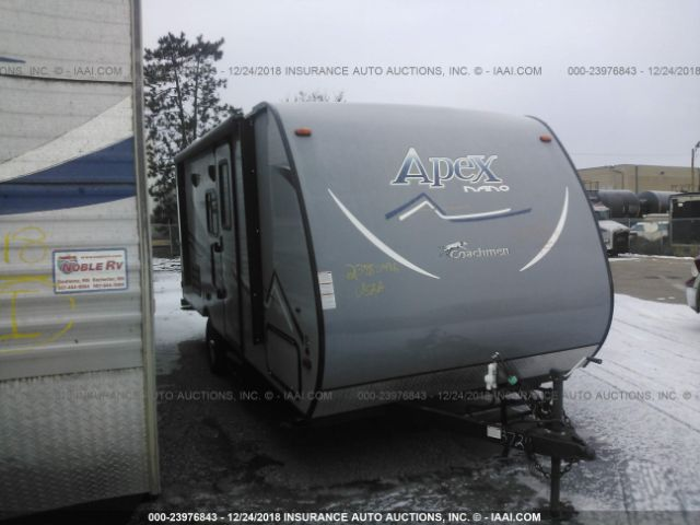 click here to view 2018 FOREST RIVER COACHMEN APEX at IBIDSAFELY