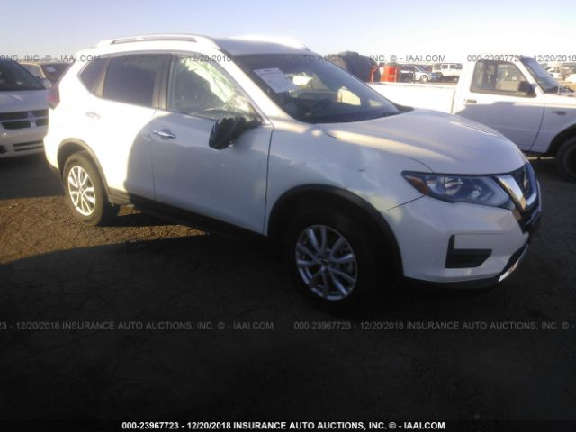click here to view 2018 NISSAN ROGUE at IBIDSAFELY