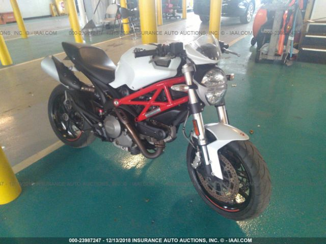 click here to view 2013 DUCATI MONSTER at IBIDSAFELY