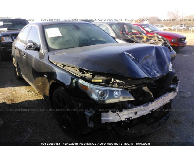 click here to view 2007 BMW 530 at IBIDSAFELY