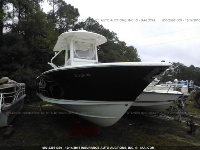 2016 SEA HUNT OTHER - Small image. Stock# 23981369