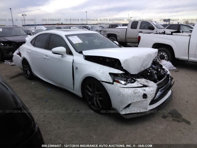 click here to view 2016 LEXUS IS at IBIDSAFELY