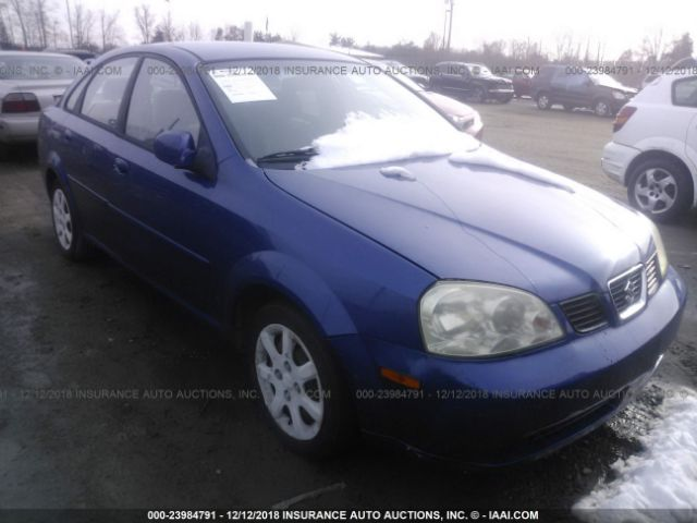 click here to view 2005 SUZUKI FORENZA at IBIDSAFELY