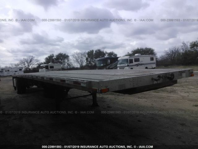 click here to view 2001 TRANSCRAFT CORP FLATBED at IBIDSAFELY