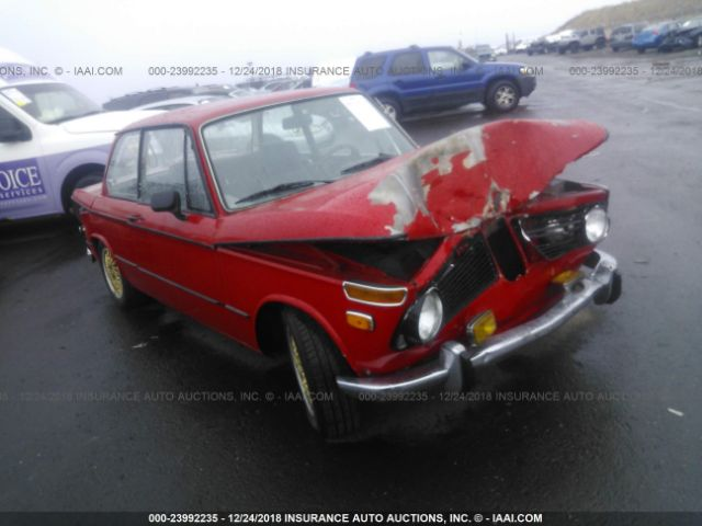 1969 BMW OTHER - Small image. Stock# 23992235