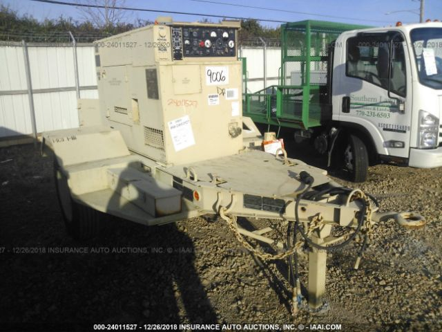 2004 FERMONT MEP-804A  (GEN) - Small image. Stock# 24011527