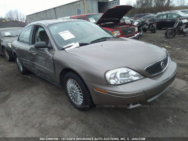 click here to view 2005 MERCURY SABLE at IBIDSAFELY