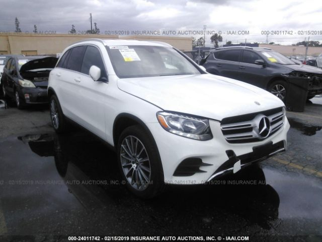 click here to view 2018 MERCEDES-BENZ GLC at IBIDSAFELY