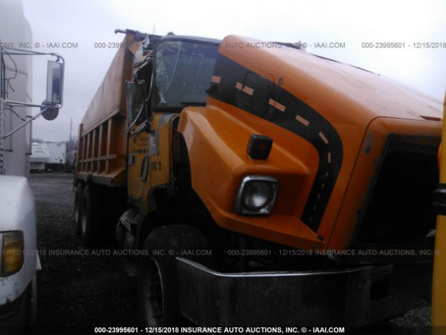 click here to view 1995 WHITE/GMC CONVENTIONAL at IBIDSAFELY