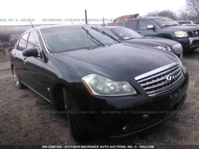 click here to view 2007 INFINITI M35 at IBIDSAFELY