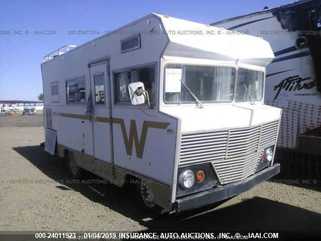 click here to view 1972 WINNEBAGO BRAVE at IBIDSAFELY