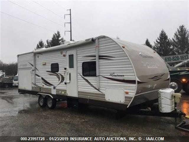 click here to view 2012 FOREST RIVER COACHMEN CATALINA at IBIDSAFELY