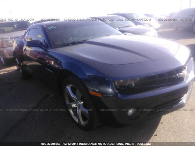 click here to view 2010 CHEVROLET CAMARO at IBIDSAFELY