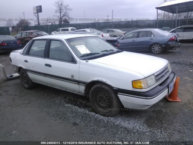 1991 FORD