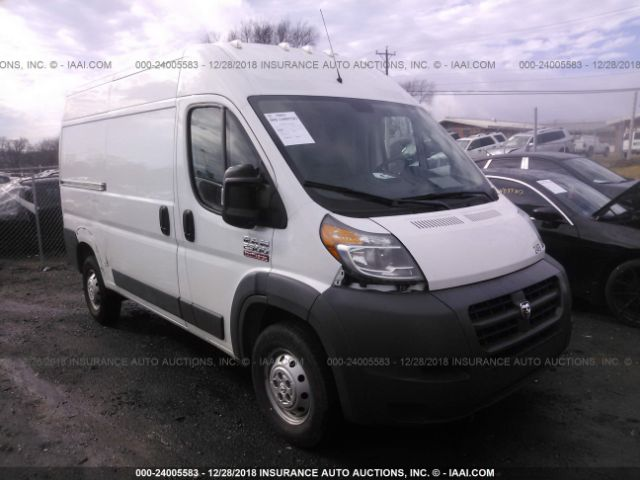 click here to view 2016 RAM PROMASTER 2500 at IBIDSAFELY