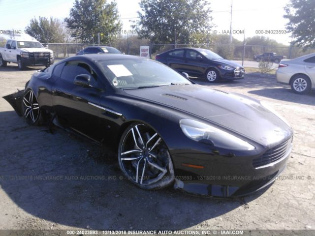 click here to view 2016 ASTON MARTIN DB9 at IBIDSAFELY