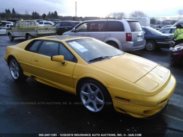 click here to view 2000 LOTUS ESPRIT at IBIDSAFELY