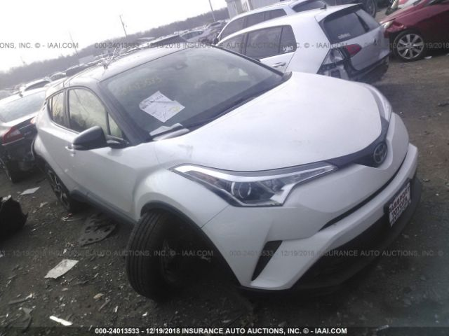 click here to view 2019 TOYOTA C-HR at IBIDSAFELY