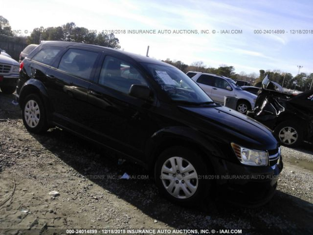 click here to view 2014 DODGE JOURNEY at IBIDSAFELY