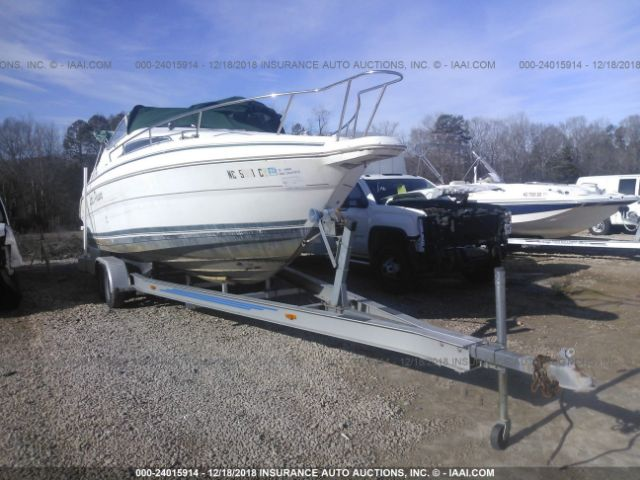 click here to view 1995 EXCELL BOAT AND TRAILER at IBIDSAFELY
