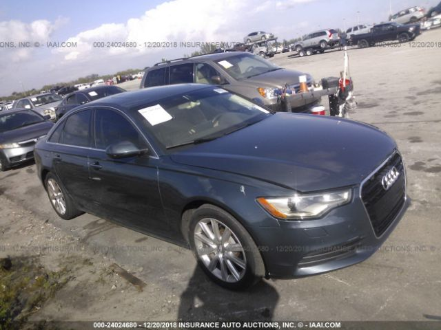 click here to view 2014 AUDI A6 at IBIDSAFELY