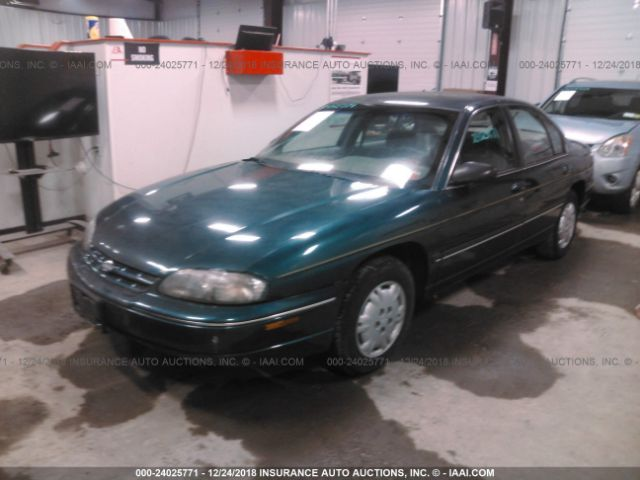 2001 Chevrolet Lumina Used Car Auction Car Export Auctionxm