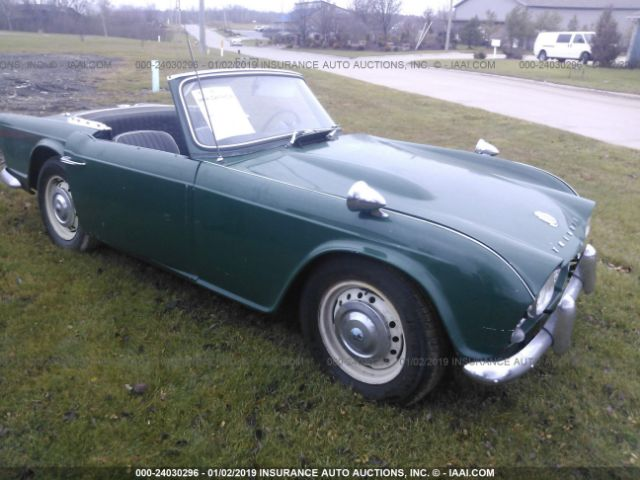 click here to view 1964 TRIUMPH TR4 at IBIDSAFELY