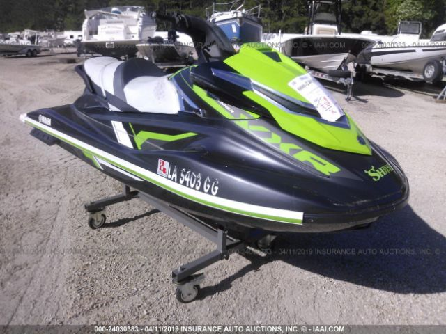 click here to view 2017 YAMAHA VXR at IBIDSAFELY