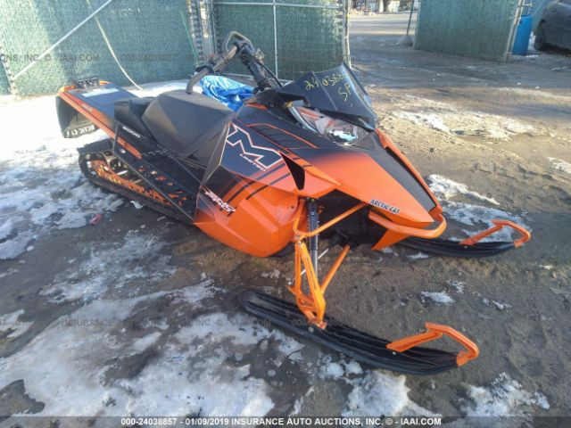 click here to view 2014 ARCTIC CAT M8000 SNO PRO 153 at IBIDSAFELY