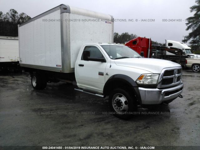 click here to view 2012 DODGE RAM 5500 at IBIDSAFELY