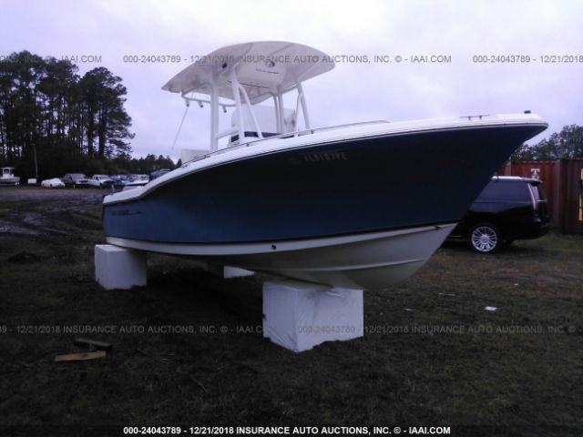 2011 SEA HUNT OTHER - Small image. Stock# 24043789