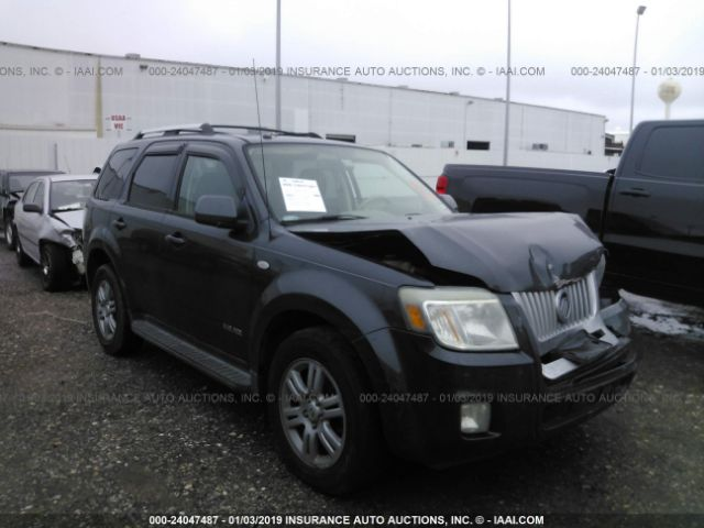 click here to view 2008 MERCURY MARINER at IBIDSAFELY