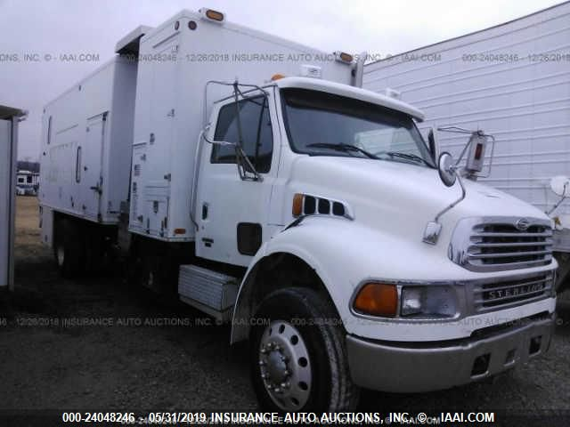 click here to view 2003 STERLING TRUCK ACTERRA at IBIDSAFELY