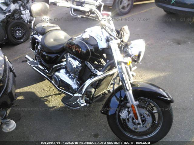 click here to view 2009 KAWASAKI VN1700 at IBIDSAFELY
