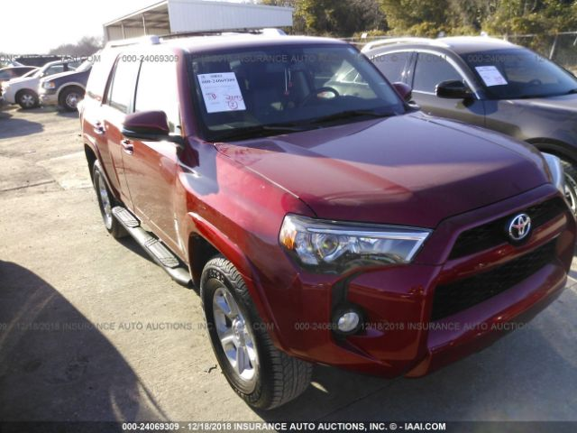 click here to view 2016 TOYOTA 4RUNNER at IBIDSAFELY