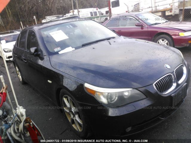 2005 BMW 545 - Small image. Stock# 24051722