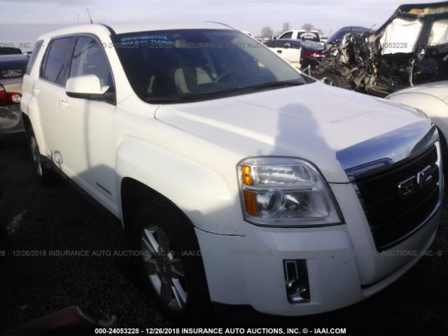 click here to view 2012 GMC TERRAIN at IBIDSAFELY