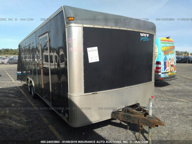 2008 UNITED EXPRESS LINE INC TRAILER - Small image. Stock# 24053964