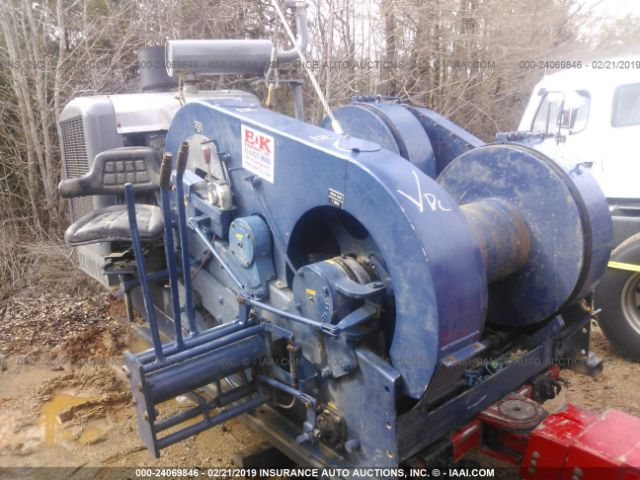 1975 OTHER WINCH - Small image. Stock# 24069846