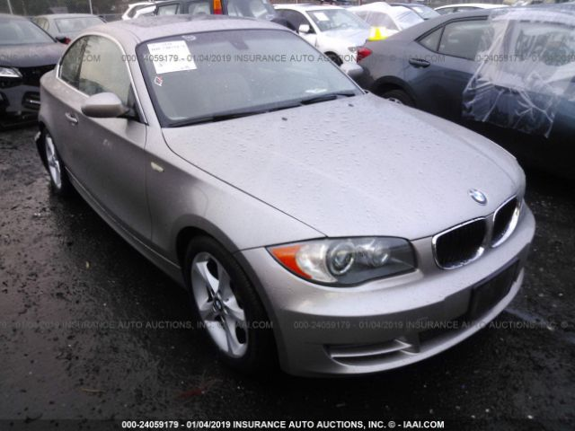 2008 BMW 128 - Small image. Stock# 24059179