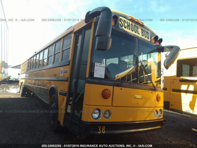 click here to view 2007 THOMAS SCHOOL BUS at IBIDSAFELY