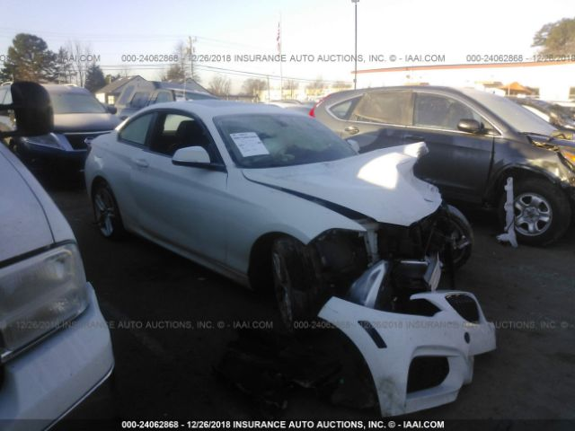 click here to view 2016 BMW 228 at IBIDSAFELY